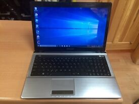 Fast 4GB Asus HD 250GB window10,Microsoft office,ready to use, excellent condition