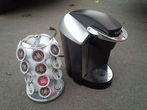 Coffee Keurig Machine à café B60 Single-Cup Home-Brewing Gatineau Ottawa / Gatineau Area image 2