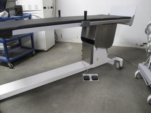 IDI 100HT C-Arm Imaging High Tilt Procedure Table