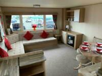 CHEAP STATIC CARAVANS AND FEES IN TOWYN