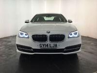 2014 BMW 518D SE AUTO DIESEL 4 DOOR SALOON 1 OWNER SERVICE HISTORY FINANCE PX