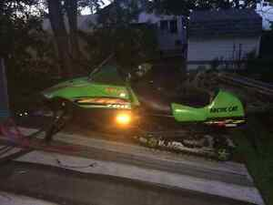 2000 zr 700  cant ride anymore  Peterborough Peterborough Area image 10
