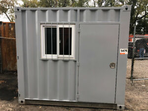 Brand new container office storage units