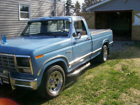 1980 Ford f100 Custom,,Mint Condition