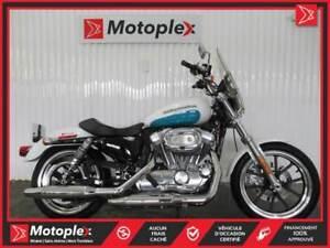 2016 Harley-Davidson Sportster XL 883L LOW  35$/SEMAINE