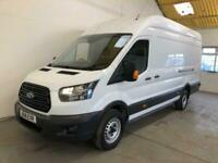 2018 Ford Transit 2.0 350 EcoBlue RWD L4 H3 EU6 5dr