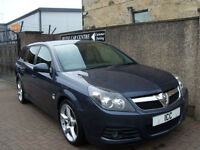 "07 07 VAUXHALL VECTRA 2.2 SRI ESTATE AUTO 5DR LOW MILEAGE 18"" ALLOYS F.S.H A/C"