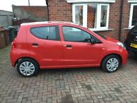 Suzuki alto 1 litre 68 ps,sz,64 Reg only 4000 miles from new ,£2799.