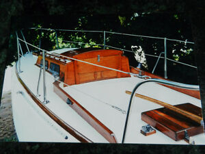 copy of trekka Sailboat for sale
