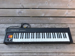 Crumar Roadrunner Synth Piano electric piano