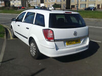 2007 Vauxhalll Astra ESTATE 1.3 Diesel ( NOW £999 or BEST OFFERS )