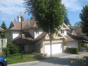 4br - 2400 ft2 - 4br Townhouse on Westwood Plateau, Coquitlam