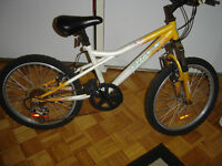 Bike for age 8 to 13