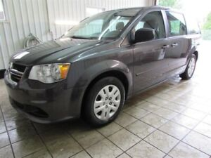 Dodge Grand Caravan 4dr Wgn Canada Value Package 2016