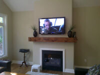 PRO THEATER TV CABLE INSTALLATION GROUP
