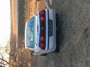 2001 Chevy Impala for sale
