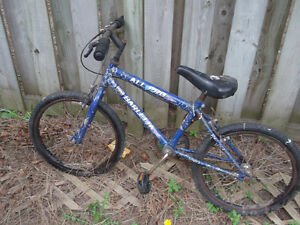 boys bikes Kitchener / Waterloo Kitchener Area image 3
