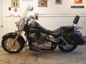 2006 Honda VTX 1300 R/T for Sale