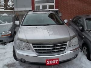 2007 Chrysler Pacifica Touring Wagon