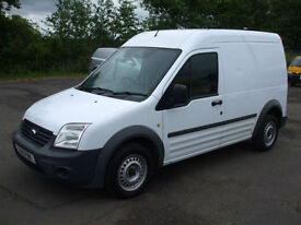.2011/11.Ford Transit Connect 1.8TDCi LWB.. HIGH.ROOF.VAN