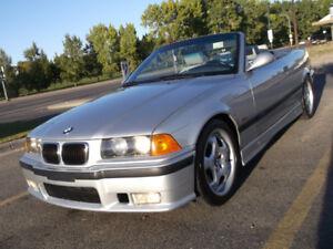 1999 BMW M3 CONVERTIBLE!