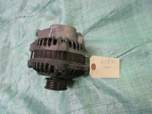 JDM Subaru Impreza WRX STi GC8 Alternator 1993-2001