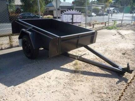 BUILT TOUGH 6X4 TRAILER Willaston Gawler Area Preview