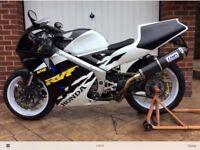 Rvf400 rvf 400 Honda nc35