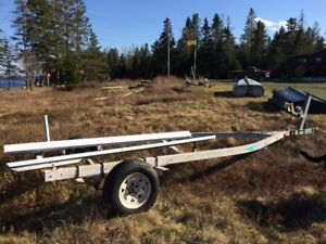 For Sale. 20 foot, Boat Trailer