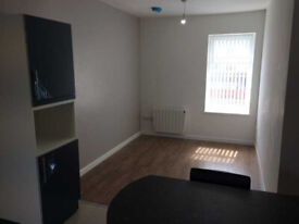 Lovely Modern Two Bedroom Flat Holton Road Barry