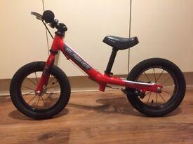 Islabike Rothan balance bike SOLD
