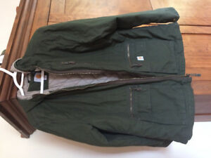 Women's Large Carhartt Jacket