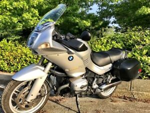 2004 BMW R1150RS, Excellent Condition, Fully Serviced
