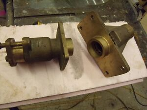 stern bearing / packing gland 1.75 shaft size
