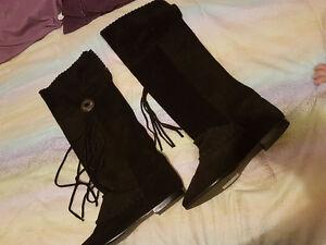 H&M Boots (BRAND NEW) Regina Regina Area image 2