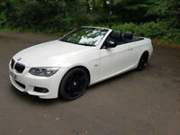 £251.12 PER MONTH - AWESOME 2012 BMW 320 2.0TD AUTOMATIC SPORT PLUS