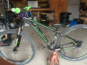 TREK wahoo 29er (Gary Fisher edition)