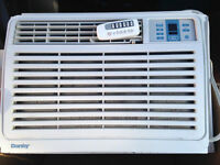 Air Conditioner/Climatiseur-Danby 13000 BTU