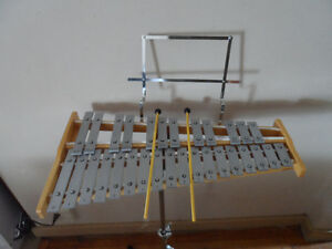 Pearl Student (Xylophone) Bell Kit W/ Case