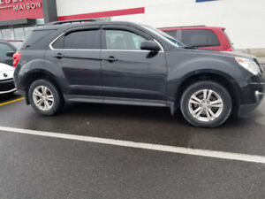 Equinox Lt 2012 Awd eco