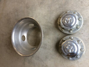 Used Dodge dually wheel cover