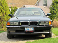 1996 BMW 7-Series Other