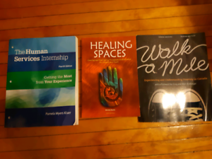 Child Youth Worker Books (CYC)