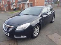 Vauxhall/Opel Insignia 2.0CDTi 16v ( 160ps ) ( Nav ) 2012MY SRi full.service his