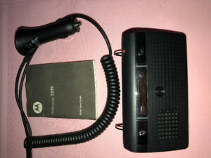 Motorola T215 Bluetooth Speakerphone