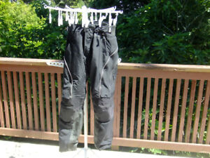 Motorcycle Pant - Joe Rocket - Excellent condition