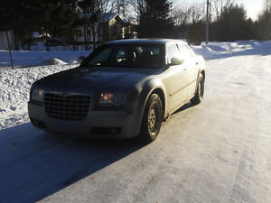 Chrysler 300, 2006