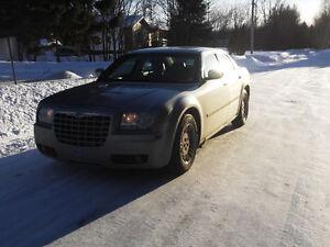 Chrysler 300, 2006