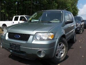 """2006 Ford Escape LIMITED """"AS IS"""""""