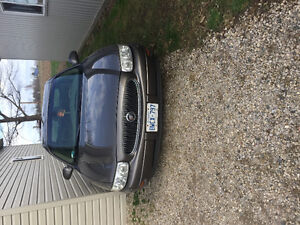 2003 Buick LeSabre Other